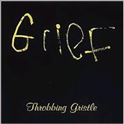 Click here for more info about 'Throbbing Gristle - Grief'