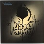Throbbing Gristle Heathen Earth UK vinyl LP