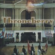 Click here for more info about 'Throneberry - Trot Out the Encores'