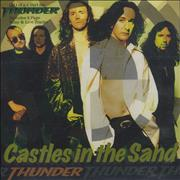 Click here for more info about 'Thunder - Castles In The Sand  Part 1'