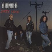 Click here for more info about 'Thunder - Dirty Love'