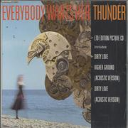 Click here for more info about 'Thunder - Everybody Wants Her'
