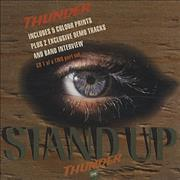 Click here for more info about 'Thunder - Stand Up'