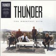 Click here for more info about 'Thunder - The Greatest Hits - Sealed'