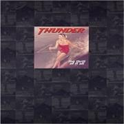 Click here for more info about 'Thunder - The Thrill Of It All'