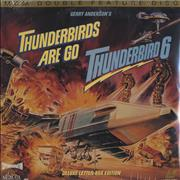 Click here for more info about 'Thunderbirds - Thunderbirds Are Go / Thunderbird 6'