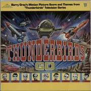 Click here for more info about 'Thunderbirds - Thunderbirds Are Go'