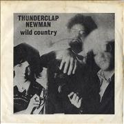 Click here for more info about 'Thunderclap Newman - Wild Country'