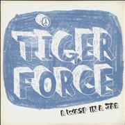 Click here for more info about 'Tiger Force - A Wasp In A Jar'