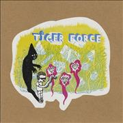Click here for more info about 'Tiger Force - Hey Yo Square Eyes'