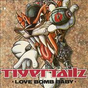 Click here for more info about 'Tigertailz - Love Bomb Baby'
