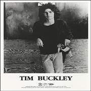 Click here for more info about 'Tim Buckley - Biography'
