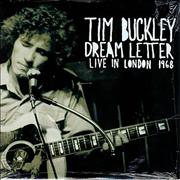 Click here for more info about 'Tim Buckley - Dream Letter - Live In London 1968'