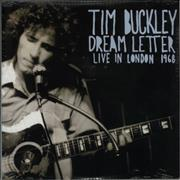 Click here for more info about 'Tim Buckley - Dream Letter: Live In London 1968'