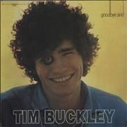 Click here for more info about 'Tim Buckley - Goodbye & Hello'