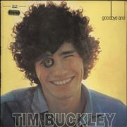 Click here for more info about 'Tim Buckley - Goodbye And Hello'