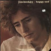Click here for more info about 'Tim Buckley - Happy Sad'