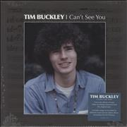 Click here for more info about 'Tim Buckley - I Can't See You - Sealed'