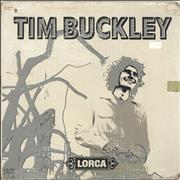 Click here for more info about 'Tim Buckley - Lorca - Re-Sealed'