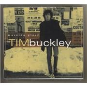 Tim Buckley Morning Glory - Anthology - Sealed UK 2-CD album set