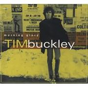 Tim Buckley Morning Glory - Anthology Europe 2-CD album set