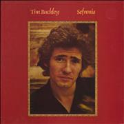 Click here for more info about 'Tim Buckley - Sefronia'