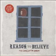 Click here for more info about 'Reason To Believe: The Songs Of - RSD13 - 180gram Vinyl + Sealed'