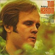 Click here for more info about 'Tim Hardin - The Best Of Tim Hardin'
