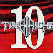 Click here for more info about 'Timbiriche - 10 - Ten'
