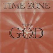 Click here for more info about 'Time Zone - The World Of God'
