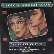 Click here for more info about 'Timex Social Club - Rumors'