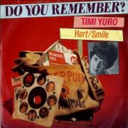 Click here for more info about 'Timi Yuro - Hurt / Smile'