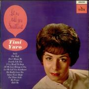 Click here for more info about 'Timi Yuro - Let Me Call You Sweetheart'