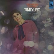 Click here for more info about 'Timi Yuro - Something Bad On My Mind'