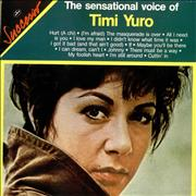 Click here for more info about 'Timi Yuro - The Sensational Voice Of Timi Yuro'