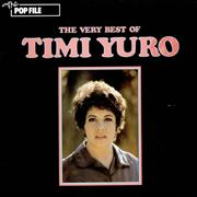 Click here for more info about 'Timi Yuro - The Very Best Of'