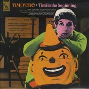 Click here for more info about 'Timi Yuro - Timi In The Beginning'