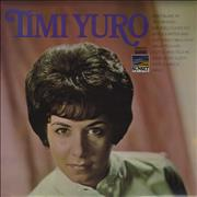 Click here for more info about 'Timi Yuro - Timi Yuro'