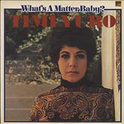 Click here for more info about 'Timi Yuro - What's A Matter Baby?'
