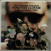 Click here for more info about 'Timothy Clover - The Cambridge Concept Of Timothy Clover - A Harvard Square Affair'