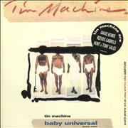 Click here for more info about 'Tin Machine - Baby Universal + Colour Print'