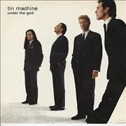 Click here for more info about 'Tin Machine - Under The God'
