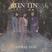 Click here for more info about 'Tin Tin - Astral Taxi'