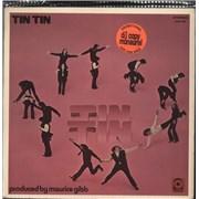 Click here for more info about 'Tin Tin - Tin Tin - Mono'