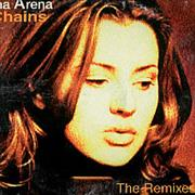 Click here for more info about 'Tina Arena - Chains - The Remixes'