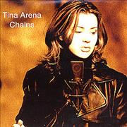 Click here for more info about 'Tina Arena - Chains'