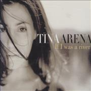 Click here for more info about 'Tina Arena - If I Was A River'
