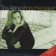 Click here for more info about 'Tina Arena - Show Me Heaven'