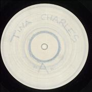 Click here for more info about 'Tina Charles - I Love To Love - Test Pressing'