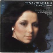 Click here for more info about 'Tina Charles - I Love To Love'